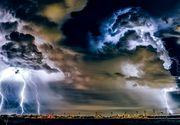 Atenționare de călătorie transmisă de MAE. Coduri portocaliu şi galben de precipitaţii, furtuni şi vânt de coastă în Spania
