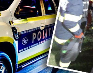 Accident cumplit pe DN 6: Patru persoane și-au pierdut viața