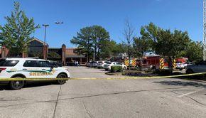 Atac sângeros la un supermarket. 13 victime după ce un bărbat înarmat a deschis focul
