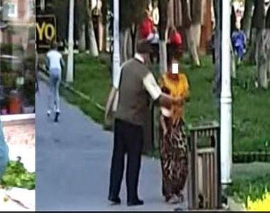 Un pensionar de 73 de ani a fost reținut de polițiști, după ce a abuzat mai multe...