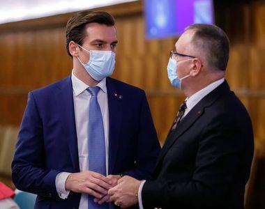 """""""România ar putea ajunge la 17.000 de cazuri de COVID-19 pe zi"""", este anunțul sumbru..."""