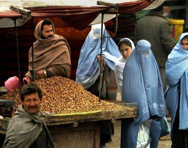 """Afganistanul se întoarce la vechile pedepse. Liderul talibanilor a declarat: """"Nimeni nu..."""