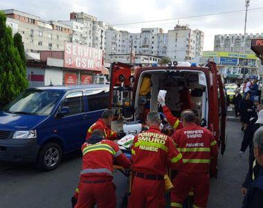 Un tânăr de 24 de ani a murit în timp ce fugea după un hoț, în Constanța