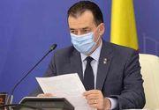 Ludovic Orban, după înfrângerea din congresul PNL: Nu mai există niciun parteneriat între mine și Iohannis