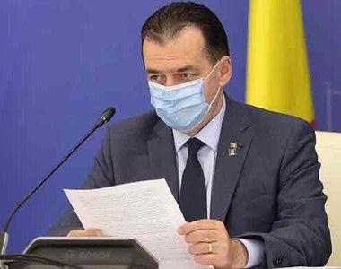 Ludovic Orban, după înfrângerea din congresul PNL: Nu mai există niciun parteneriat...