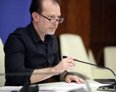 """Florin Cîțu, primul mesaj după alegerea ca șef al PNL. """"Este o mișcare care va..."""