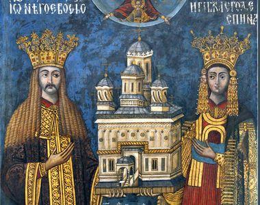 Sărbătoare mare azi pentru toți românii ortodocși