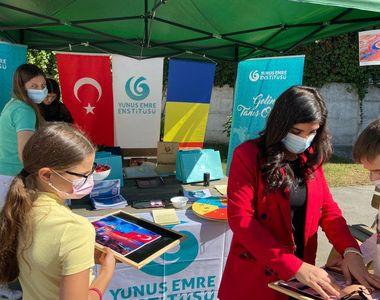 Ziua Limbii Turce a fost sărbătorită în România