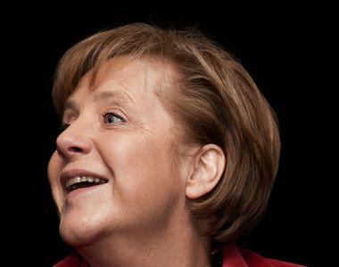 Coaliția Angelei Merkel, învinsă la limită de social democrați în alegerile din Germania