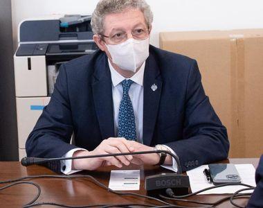 Medicul Adrian Streinu Cercel știe când se va termina pandemia COVID-19. Anunțul oficial
