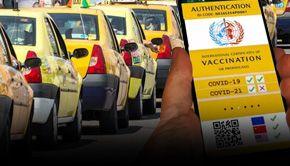 VIDEO | Certificatul verde COVID-19, din nou motiv de dispută! Clienții mijloacelor de transport susțin că deja s-ar cere pașaportul verde pentru a le fi acceptate cursele