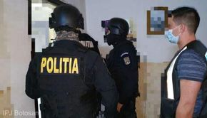 Bătrână acuzată de contrabandă cu țigări. Polițiștii au făcut cercetări la locuința femeii în vârstă de 73 de ani