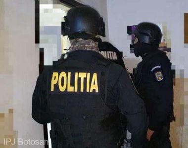 Bătrână acuzată de contrabandă cu țigări. Polițiștii au făcut cercetări la locuința...