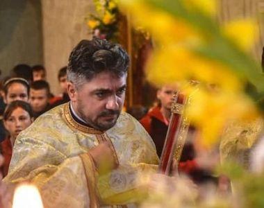 Sfârșit tragic pentru preotul Ionuț Miorcăneanu