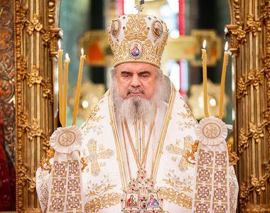Este o zi specială pentru Patriarhul Daniel. Se împlinesc 14 ani de când e în fruntea...