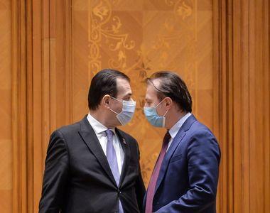 Şedinţa noului Birou Executiv al PNL are loc marţi, 28 septembrie. De ce a rupt Orban...