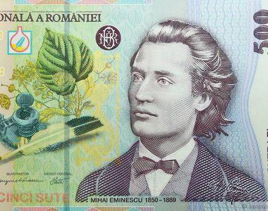 Un tânăr din Galați a încercat să plaseze o bancnotă falsă de 500 de lei. Polițiștii îl...