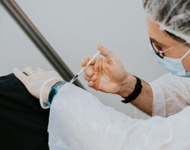 Bilanț de vaccinare 28 septembrie. Câți români s-au vaccinat în ultimele 24 de ore?