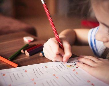 Ziua Educaţiei 2021, 5 octombrie: Anunţ pentru elevi şi profesori