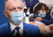 Ministrul Educației, Sorin Cîmpeanu, anunț despre trecerea școlilor în regim online
