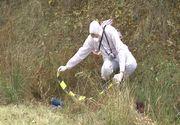 ȘOCANT: bărbat de 34 de ani găsit fără suflare pe un câmp la marginea orașului