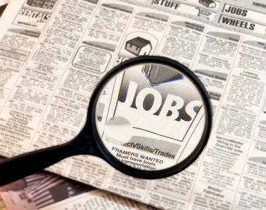 Institutul Național de Statistică: rata șomajului a crescut cu 0,1 puncte procentuale....