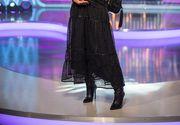"""Ioana Filimon, cu burtica de gravidă, la """"Bravo, ai stil! Celebrities"""""""