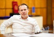 """Florin Cîțu a vorbit despre introducerea stării de urgență în România: """"Pare bizar pentru șase milioane de persoane vaccinate"""""""