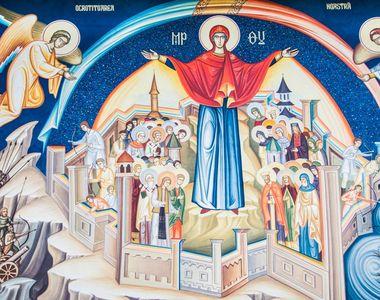Sărbătoare azi, 1 octombrie 2021. Calendar ortodox: Tradiţii de Acoperământul Maicii...