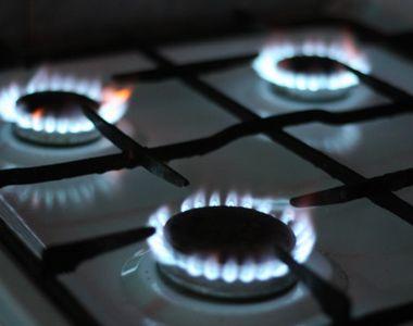 Nou record pe piața europeană: Prețurile la gaz înregistrează creșteri uluitoare