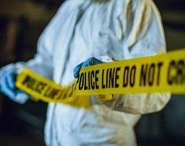 Suspect de contrabandă, împușcat în cap de către polițiști