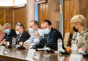 """Florin Cîțu a vorbit despre posibilitatea de a avea acces în restaurante şi cinematografe cu test negativ COVID-19: """"Există voinţă în Parlament!"""""""