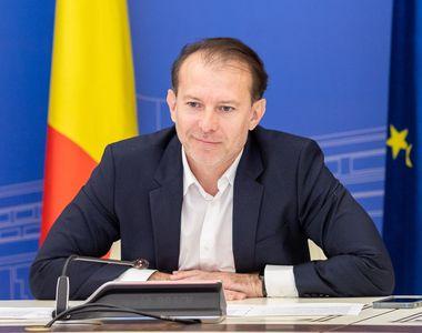 VIDEO | Guvernul condus de Florin Cîțu a fost DEMIS! Număr record de voturi în favoarea...