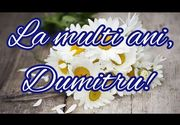 Ce nume se sărbătoresc de Sf. Dimitru 2021: Mesaje, urări şi felicitări