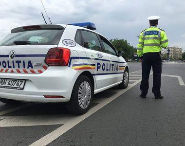 Brașov: un bărbat a fost salvat de polițiști în timp ce încerca să se sinucidă