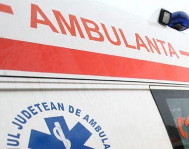 Scene de coșmar în Dolj. Un tânăr a fost înjunghiat în piept după un scandal