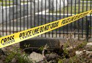 VIDEO  Autoritățile din Timișoara sunt în alertă. Un bărbat ce și-a ucis mama umblă liber pe străzi