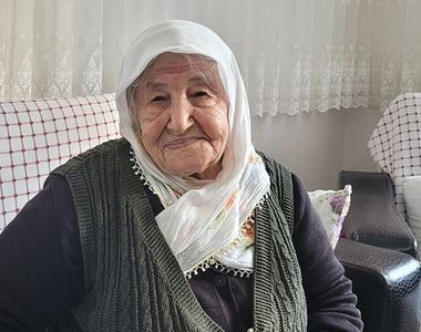 Caz incredibil. O femeie în vârstă de 106 s-a vindecat de coronavirus. Bătrâna era...