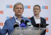 Premierul desemnat Dacian Cioloș începe negocierile pentru formarea unui nou Guvern UPDATE