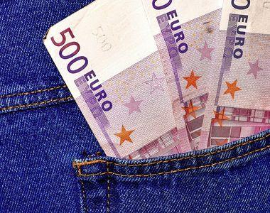 Salariile românilor, în scădere, în timp ce prețurile au explodat