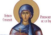 Sărbătoarea Sfintei Parascheva 2021: Ce nu este bine să faci pe 14 octombrie?