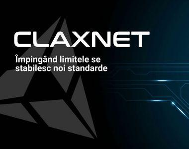 Despre CLAXNET - un nou brand românesc de electronice de consum