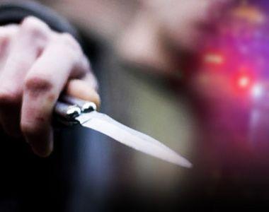VIDEO | Un tânăr din Brașov a fost înjunghiat pe stradă