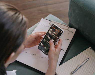 5 aplicații mobile pentru dezvoltare personală