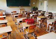 Toate școlile din Ilfov s-ar putea închide de luni