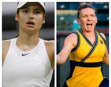 Emma Răducanu și Simona Halep vor concura la Transylvania Open la sfârșitul lunii...