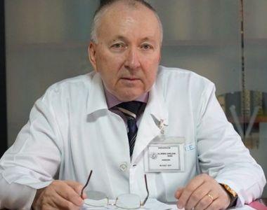 Medicul Emilian Imbri spune adevărul despre anticorpii monoclonali: ,,Vaccinul te scapă...