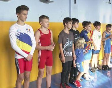 VIDEO   O brumă de bani vrea statul român să le ofere micilor sportivi de performanță....