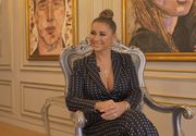 Anamaria Prodan și Laurențiu Reghecampf divorțează