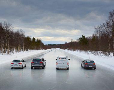 Anvelopele all season, marcate corespunzător, pot fi folosite și pe timp de iarnă
